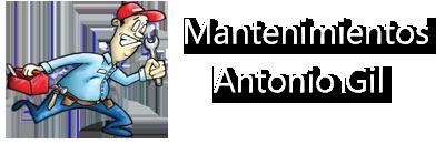 Mantenimientos Antonio GIl